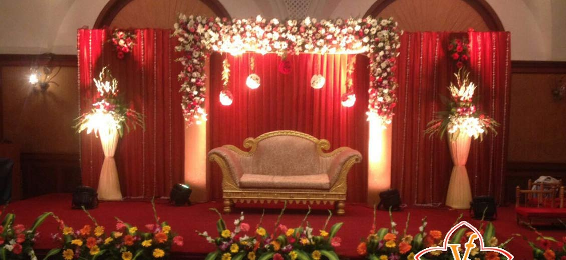 Best Wedding Decorators In Chennai Venkateswara Flower Decorators